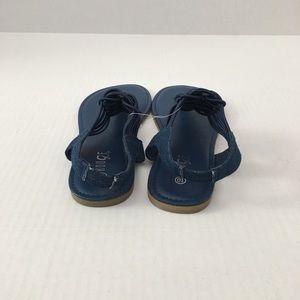 d6fa963837e7 Rouge Helium Shoes - New Navy Blue Rouge Helium Sandals
